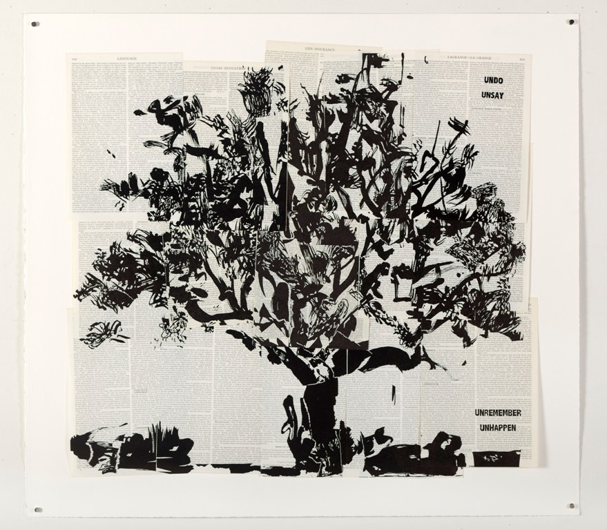 William Kentridge – Universal Archive (Parts 24 – 37) – 1 June to 21 July
