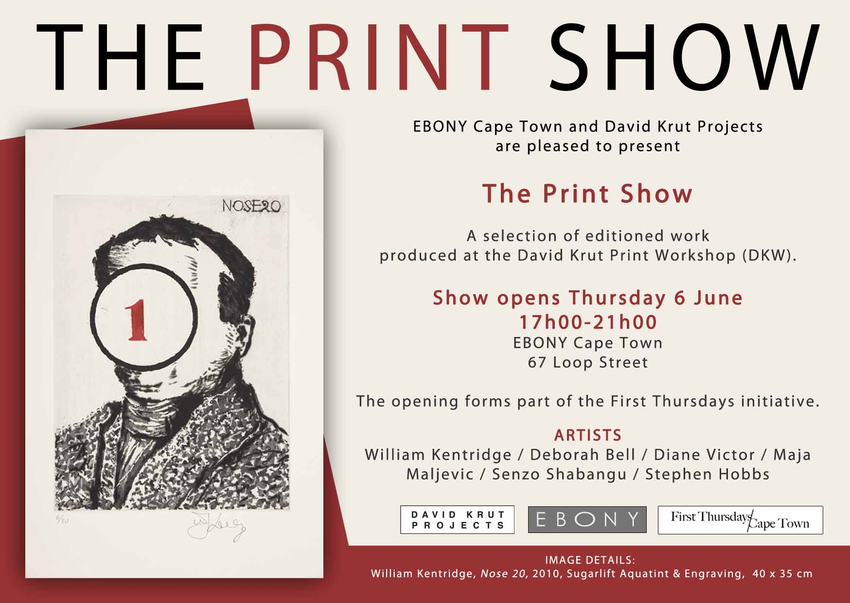 The print show LOW RES