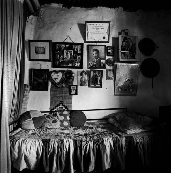 CEDrIC NUNN-Home of Amy Madhlawu