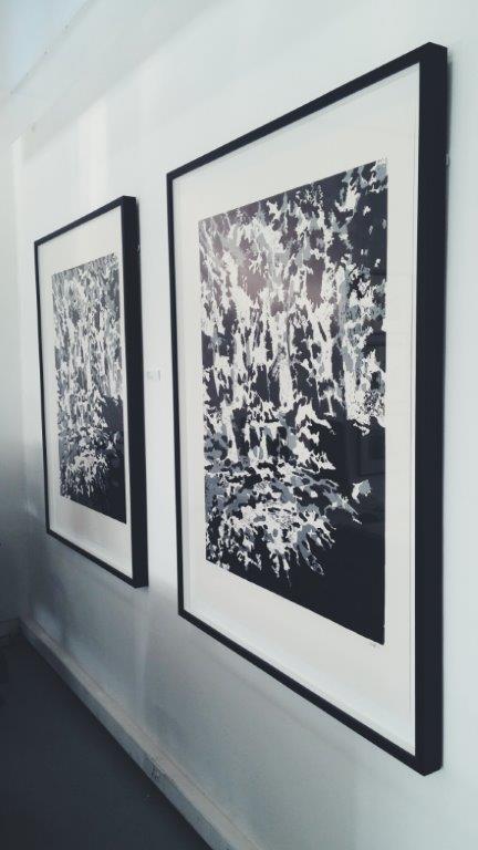 New works by Stephen Hobbs