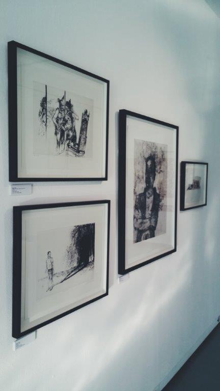 Prints from Diane Victor