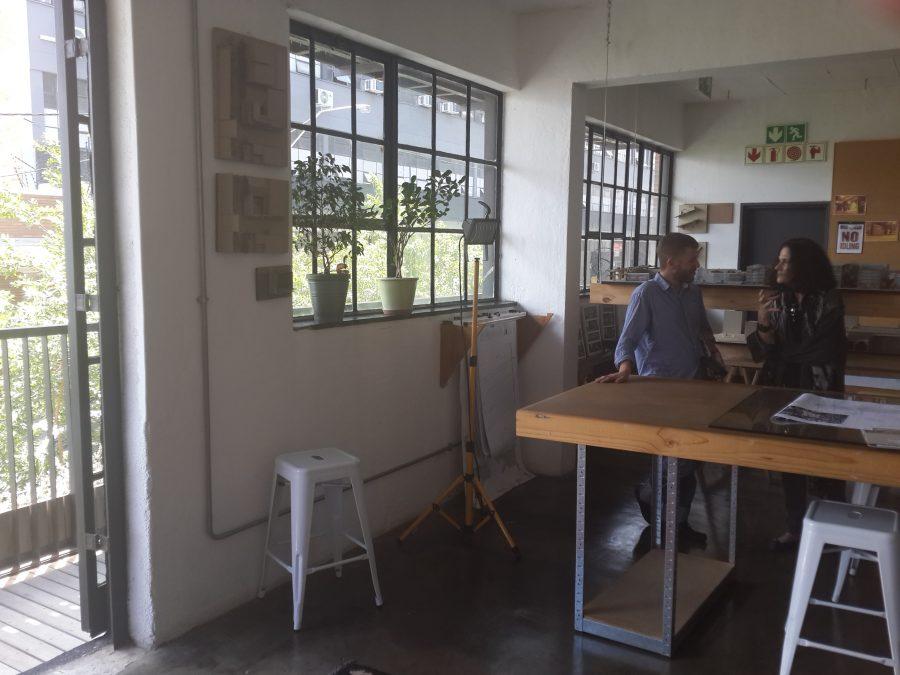 L and S studio 2