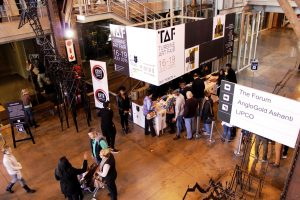 Turbine Art Fair 2015