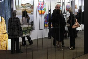 Turbine art fair 18 July 2015©PK15