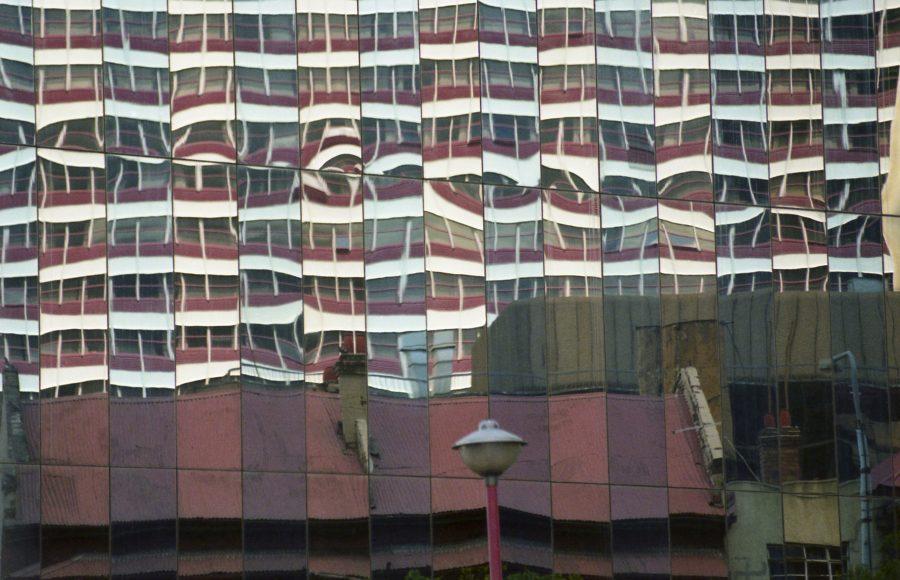 MIRAGE CITY 3 1997