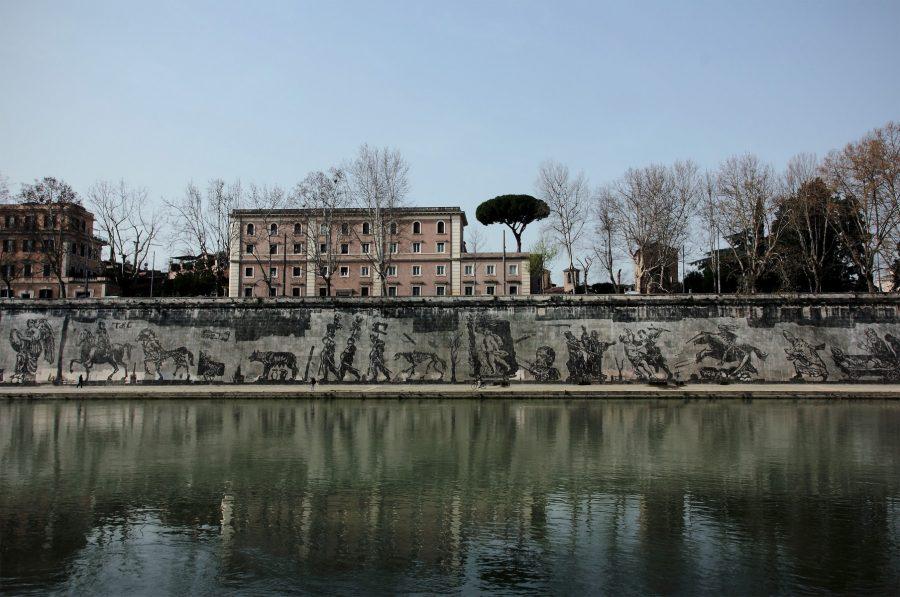 Mantegna's image in context.