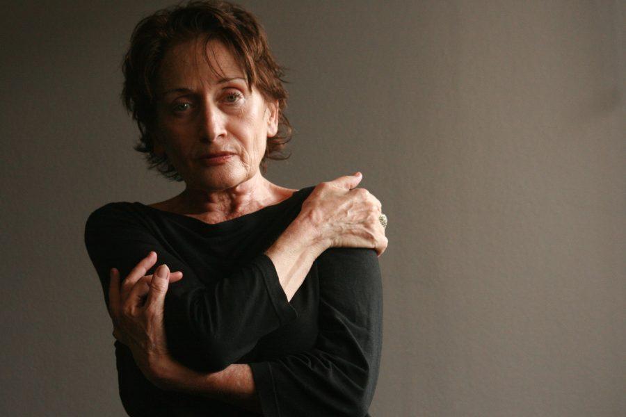 Gail Behrmann