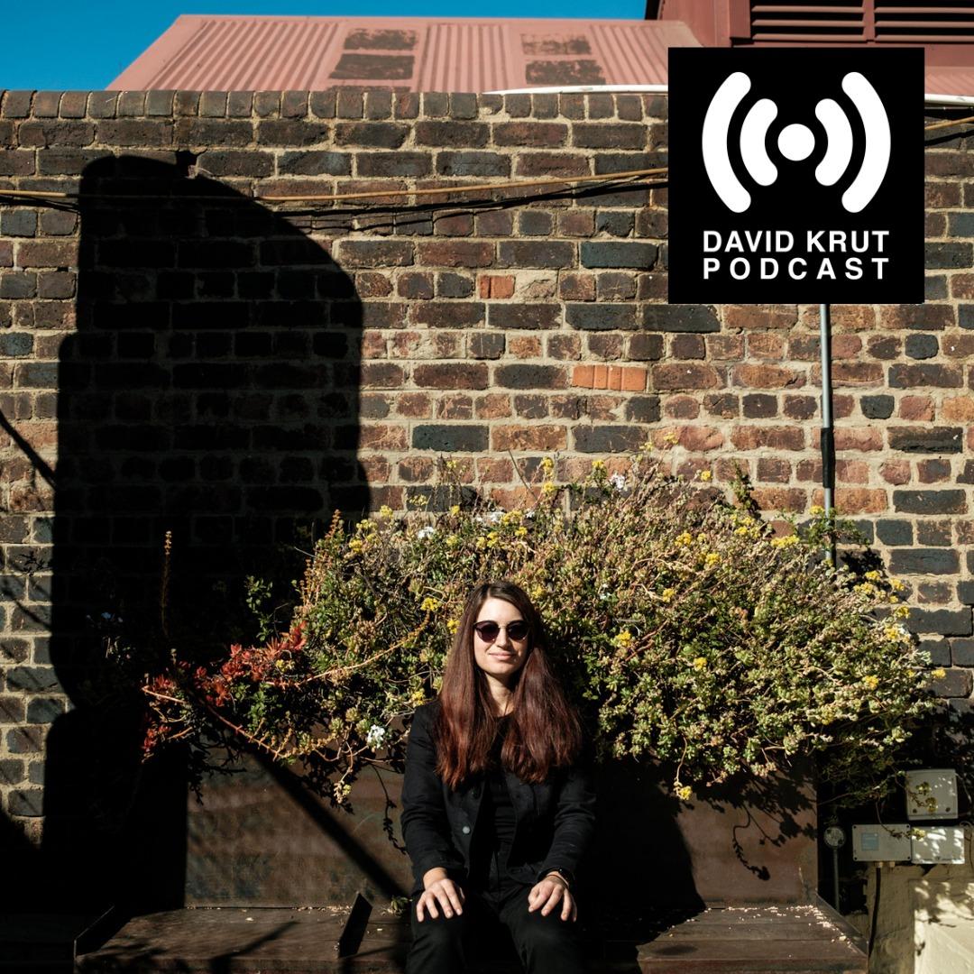 David Krut Podcast Adele van Heerden Artist in Residence Podcast